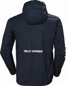 helly hansen active windbreaker jacket herren navy cz de