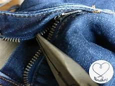 Reißverschluss Reparieren Zipper Raus - rei 223 verschluss reparieren fehlende z 228 hnchen ersetzen
