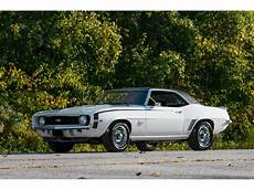 1969 Chevrolet Camaro Ss For Sale Classiccars Cc