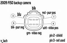 2010 ford f 150 mirror wiring diagram 2010 f150 mirror backup install f150online forums