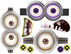 free printable minion goggles how to make a minion shirt