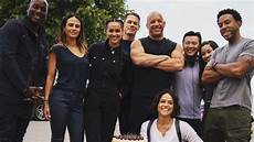 Fast Furious 9 Production Halted After Stuntman Suffers
