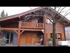 Casas De Madeira Cada Vez Mais Procuradas Altominho Tv