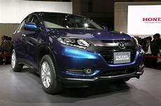 honda vezel hybrid 2020 honda vezel compact crossover likely for u s 2013 tokyo