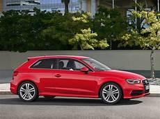 Audi A3 Iii 8v Restyling 2016 Now Hatchback 3 Door