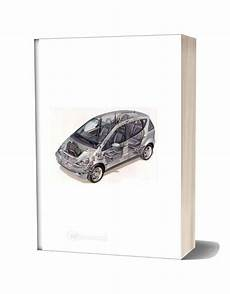 car service manuals pdf 1998 mercedes benz m class electronic toll collection mercedes benz a klasse w168 service manual ru