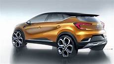 new renault captur 2020 motor1 photos