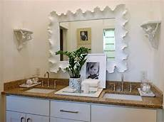 Decorating Ideas For Bathroom Counter by 17 Clever Ideas For Small Baths Diy