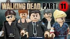 lego the walking dead custom lego the walking dead minifigures part 11