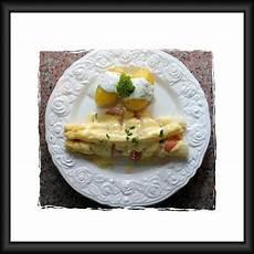 Butter In Mikrowelle - die l 228 stige nachbarin rezept spargel der saison dfgarer