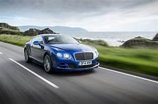 2015 Bentley Continental Gt Speed Around The Block