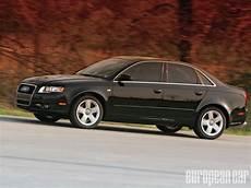 how do i learn about cars 2007 audi a4 engine control 2007 audi a4 quattro tiptronic european car magazine