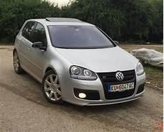 Golf 5 Gt - ad vw golf 5 gt sport 170ps 07 for sale kumanovo