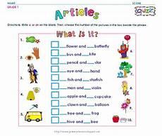 articles grammar worksheets for grade 1 25170 grammar worksheets