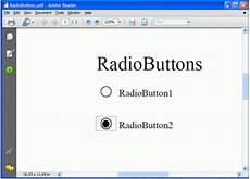 what is the radio button techyv com