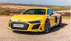 pictures of 2020 audi r8 2020 audi r8 drive review improving an already
