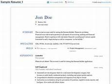 by resumejob resume resume references