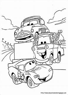 coloring pages for disney cars coloring pages