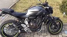 Yamaha Mt 07 Fz 07 Roadsitalia Thunder Carbon Exhaust