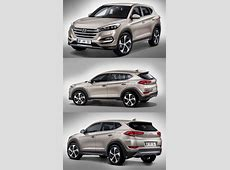 New Hyundai Tucson Unveiled in the UK   CAR'S   Hyundai