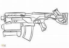 Ausmalbilder Zum Ausdrucken Nerf Nerf Gun Coloring Page Free Printable Coloring Pages