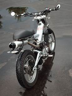 2011 sachs madass 50 moto zombdrive