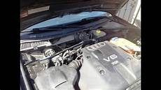 audi a6 battery replacement how to remove battery from