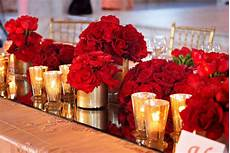 wedding decoration gold and red red wedding color combination ideas dream weddings start