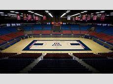 Arizona Wildcats basketball to host ESPN GameDay   Bruce