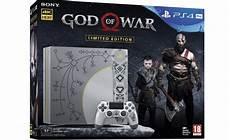 god of war se profile pensez aux packs ps4 pro et ps4