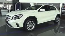 2017 Mercedes Gla 200 X156 Start Up Engine And