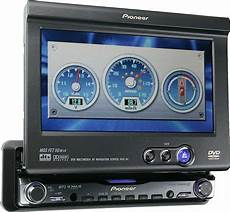 pioneer avic n1 dvd mp3 gps navigation receiver with 6 5 quot monitor at crutchfield