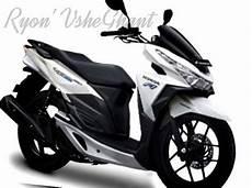 Vario 150 Modif Nmax by Menantikan Nmax Cap Sayap Mengepak Honda Forza 150