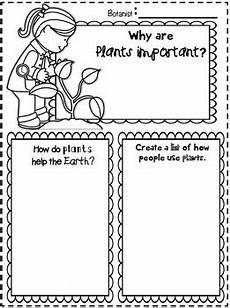 plants worksheets for 2nd grade 13545 plants by 1st grade is wienerful teachers pay teachers