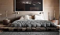 Einrichtungsideen Schlafzimmer Selber Machen - bett selber bauen f 252 r ein individuelles schlafzimmer