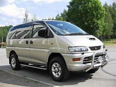 2000 Mitsubishi Space Gear For Sale 2 5 Diesel Manual
