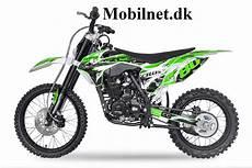 fed dirt bike 250cc crosser orkanen ny model crosser 250
