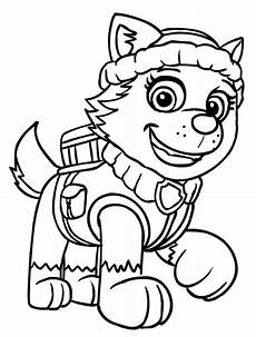 Paw Patrol Nickelodeon Malvorlagen Paw Patrol Nickelodeon Coloring Book