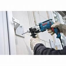 Bosch Professional Gsb 19 2 Re Im Test Heimwerker Werkzeuge