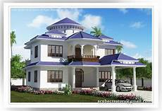 kerala architecture house plans two storey kerala house designs keralahouseplanner home
