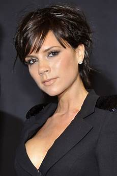 short choppy hairstyles to funky just for fun