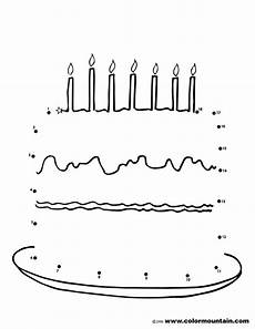 birthday cake worksheet 20213 birthday cake dot to dot activity page coloring page text birthday cake birthday