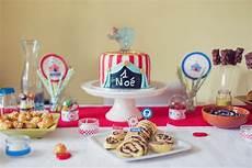 theme anniversaire 1 an decoration pour anniversaire bebe 1 an visuel 4