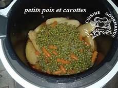Recettes De Petits Pois Et Carottes
