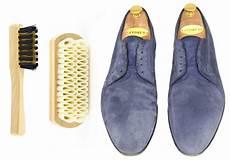 Entretenir Ses Chaussures En Daim Monsieur Chaussure