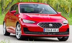 der neue seat leon st fr seat 4 generation autozeitung de