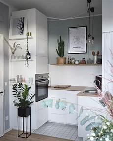 kleine küche mit essplatz einrichten 1001 id 233 es pour l am 233 nagement de la cuisine petit espace