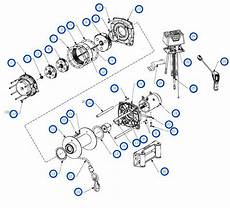warn replacement parts and service for m12000 12 000 lb winch