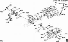 Chevy 3800 Engine Diagram Wiring Library