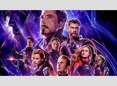 Avengers, 'Fortnite' mash up to bring 'Endgame' into video